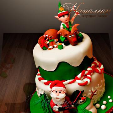фото vip торты