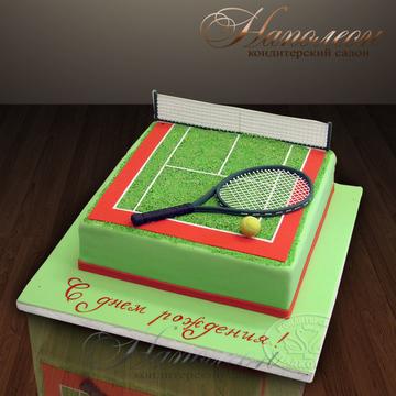 поздравление с днем рождения тенниса комната